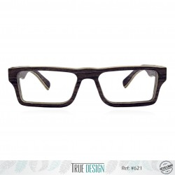 Wooden glasses wood eyewear  optical frame