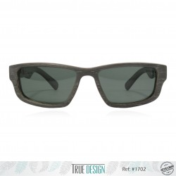 Wood sporty style glasses, optical frame